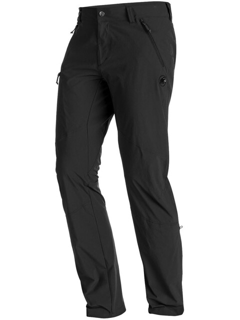 Mammut Runbold Pant Short Men black